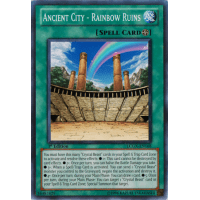 Ancient City - Rainbow Ruins Thumb Nail