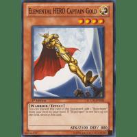 Elemental HERO Captain Gold Thumb Nail