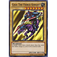 Gaia the Fierce Knight Thumb Nail