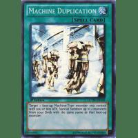 Machine Duplication Thumb Nail