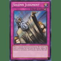 Solemn Judgment Thumb Nail