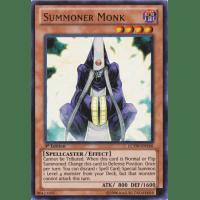 Summoner Monk Thumb Nail
