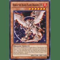Horus the Black Flame Dragon LV6 Thumb Nail