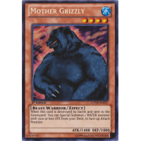 Mother Grizzly Thumb Nail