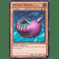 Needle Worm Thumb Nail