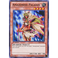 Amazoness Paladin Thumb Nail