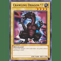Crawling Dragon #2 Thumb Nail