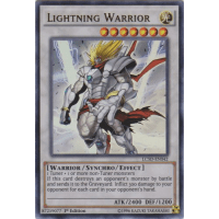 Lightning Warrior Thumb Nail