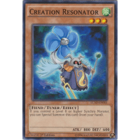 Creation Resonator Thumb Nail