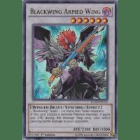 Blackwing Armed Wing Thumb Nail