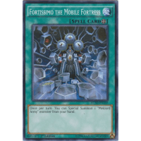 Fortissimo the Mobile Fortress Thumb Nail