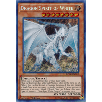 Dragon Spirit of White Thumb Nail