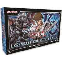 Yu-Gi-Oh!: Legendary Collection Kaiba Thumb Nail