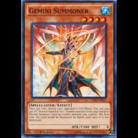 Gemini Summoner Thumb Nail