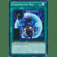 Unexpected Dai Thumb Nail