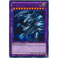Blue-Eyes Ultimate Dragon Thumb Nail