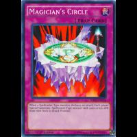 Magician's Circle Thumb Nail