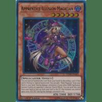 Apprentice Illusion Magician Thumb Nail