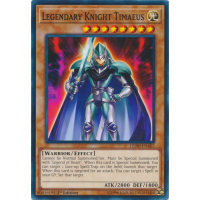 Legendary Knight Timaeus Thumb Nail
