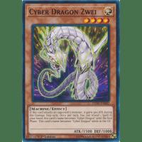 Cyber Dragon Zwei Thumb Nail