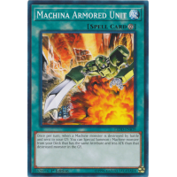 Machina Armored Unit Thumb Nail