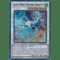 Clear Wing Synchro Dragon Thumb Nail