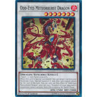 Odd-Eyes Meteorburst Dragon Thumb Nail