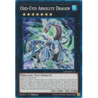 Odd-Eyes Absolute Dragon Thumb Nail