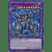 Ancient Gear Megaton Golem Thumb Nail