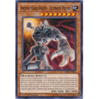 Ancient Gear Golem - Ultimate Pound Thumb Nail