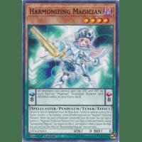 Harmonizing Magician Thumb Nail