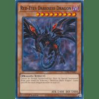 Red-Eyes Darkness Dragon Thumb Nail