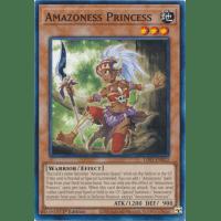 Amazoness Princess Thumb Nail