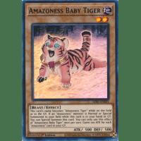 Amazoness Baby Tiger (Green) Thumb Nail
