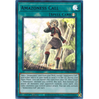 Amazoness Call (Blue) Thumb Nail