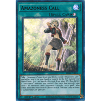 Amazoness Call (Green) Thumb Nail
