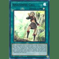 Amazoness Call (Purple) Thumb Nail