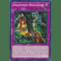 Amazoness Onslaught Thumb Nail