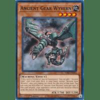 Ancient Gear Wyvern Thumb Nail