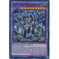 Ancient Gear Megaton Golem (Blue) Thumb Nail