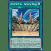 Ancient City - Rainbow Ruins Thumb Nail
