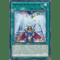 Magnificent Machine Angel Thumb Nail