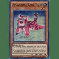 Amazoness Baby Tiger Thumb Nail