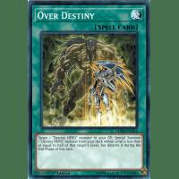 Over Destiny Thumb Nail