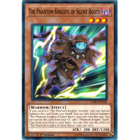 The Phantom Knights of Silent Boots Thumb Nail