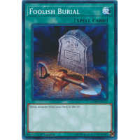 Foolish Burial Thumb Nail