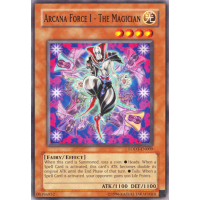 Arcana Force I - The Magician Thumb Nail