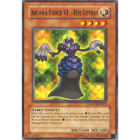 Arcana Force VI - The Lovers Thumb Nail