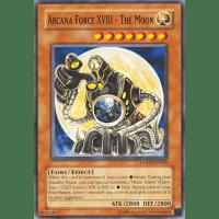 Arcana Force XVIII- The Moon Thumb Nail