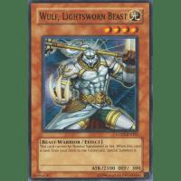 Wulf, Lightsworn Beast Thumb Nail